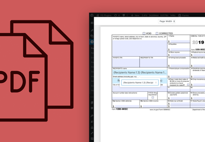 How To Generate PDFs with Gravity Forms