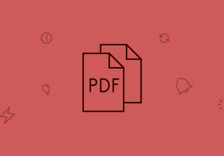 Fillable PDFs v2.0 Released