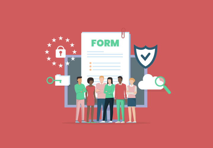 How To Prepare Gravity Forms for GDPR