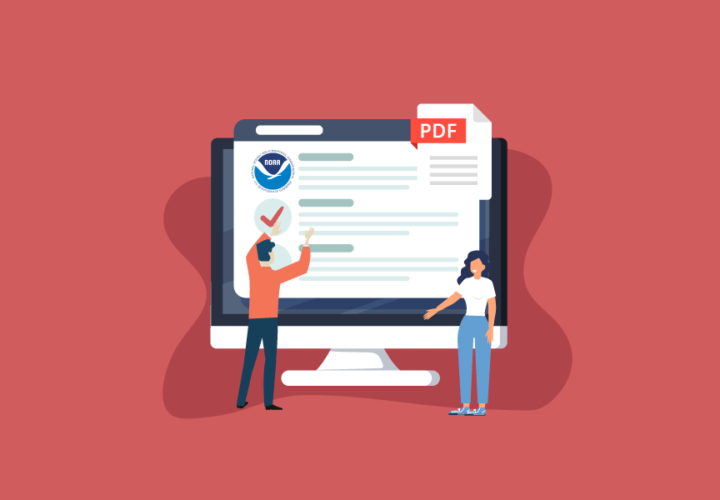 Improving Workflow Compliance and User Experience with Fillable PDFs